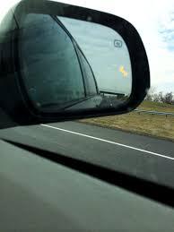 Blind Spot Alert Toyota Sienna Blind Spot Monitoring 2 Wired 2 Tired