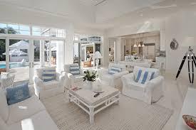 coastal themed living room coastal interior design guide pineapples palms