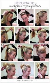 diy short hair updos archives best haircut style