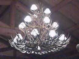 Antler Chandeliers For Sale Antler Chandeliers For Sale