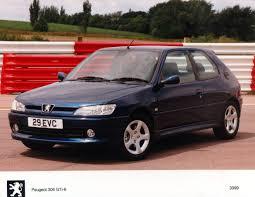 used peugeot 306 peugeot 306 gti 6 specs 1996 1997 1998 1999 2000 autoevolution