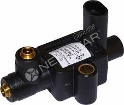 cummins n14 fan clutch solenoid 20807261 volvo truck engine fan clutch solenoid