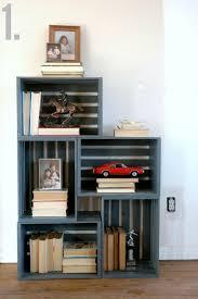 Easy To Build Bookshelf How To Make A Bookshelf C R A F T