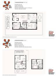 Voyages Desert Gardens Hotel Ayers Rock by Emu Walk Apartments Official Website 4 Star Uluru Hotel