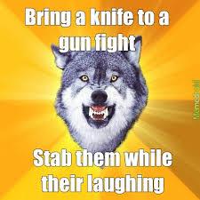 Insanity Wolf Meme - insanity wolf meme by dawsonkk memedroid