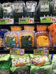 guide to trader joe s thanksgiving prices green