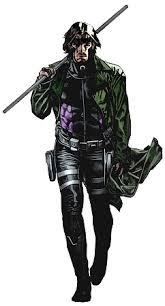 Gambit Halloween Costume Gambit 11 12 Uncannyxmen Net