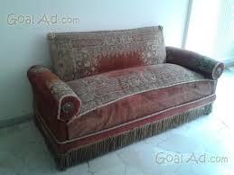 divano ottomano divano letto antico ottomana epoca primo cerca compra vendi
