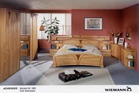 wiemann schlafzimmer schlafzimmer wiemann achensee erle teilmassiv in niedersachsen