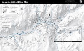 Map San Francisco To Yosemite National Park by Yosemite National Park California Travel Places 24x7