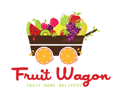 fruit delivery fruit wagon home delivery service designed by dalia brandcrowd