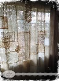 Cottage Style Curtains And Drapes Best 25 Vintage Curtains Ideas On Pinterest Unique Window
