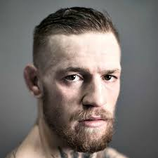 conor mcgregor hairstyles the conor mcgregor haircut men s hairstyles haircuts 2018