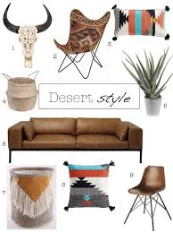 Kilim Armchair Desert Style How To Get The Look For Less Yes Please