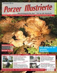 Moderne Einbauk Hen Calaméo Porzer Illustrierte Ausgabe September 2010