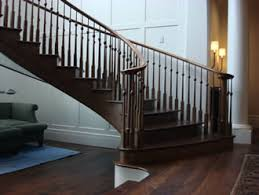Banister And Handrail Sterling Staircase U0026 Handrail