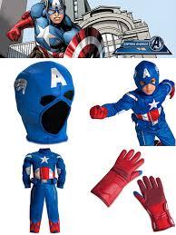 Captain Hook Toddler Halloween Costume Disney Store Kid Halloween Costumes Trick Treat