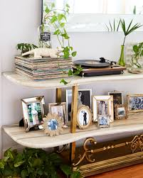 How To Style Your Living Room And Home Office Like A Blogger