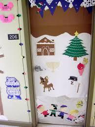 Winter Door Decorations Carey Crafts