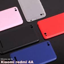 Xiaomi Redmi 4a Xiaomi Redmi 4a Silicone Cover 5 0 Ultra Slim 0 6mm Soft