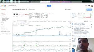 amd stock update post epyc youtube