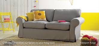Best Price Two Seater Sofa Newport Loose Cover Fabric 3 Seater Sofa Sofasofa Sofasofa
