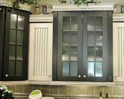 reeded glass kitchen cabinet doors decorative glass solutions custom stained glass custom