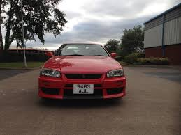 nissan skyline left hand drive for sale nissan skyline r34 gtt nismo edition manual may px swap in
