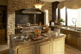 entertaining tuscan kitchen ideas univind com a tuscan style within a kitchen would be a really good choice for a kitchen design the classic european design of a kitchen would make the space looks