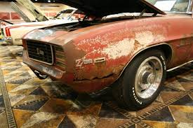 Muscle Car Barn Finds Barn Find Muscle Car Collector Car Classic Car Information On