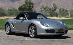 Porsche Boxster Automatic Transmission - 2005 porsche boxster s cabriolet stock po237 for sale near palm