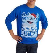 sweater walmart beast mode s sweater walmart com