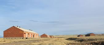 the lost city of igloo south dakota u2013 cowboys and indians magazine