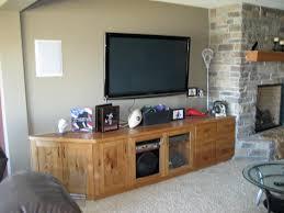 Kitchen Cabinet Entertainment Center Dakota Wood Design Entertainment Centers