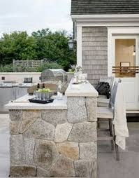 15 beautiful ideas for outdoor kitchens functional kitchen