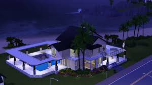 Beach House Pictures Mod The Sims Breeze Beach House