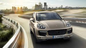 Porsche Macan Facelift - 2015 porsche cayenne facelift debuts its new design twin turbo v6
