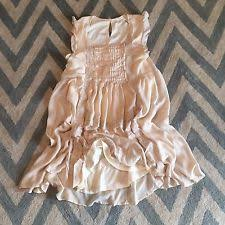 Pierre Dress Anthropologie Anthropologie Dresses For Women Ebay