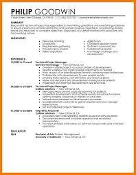 Best Resume Highlights by 4 Best Looking Resume Mailroom Clerk