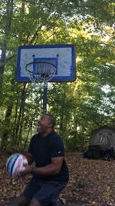 dadlete backyard basketball captain u0027s log tales from the deck