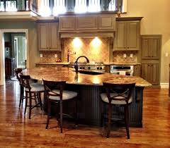 100 kitchen island design plans elegant luxury kitchens