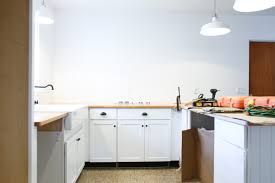 Before And After Kitchen Remodels by The Live Simply Kitchen Remodel Final Reveal Live Simply