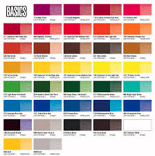 liquitex paint color chart ideas liquitex acrylic paints basics