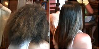 keratin treatment for african american hair frizz free hair keratin treatment on natural hair