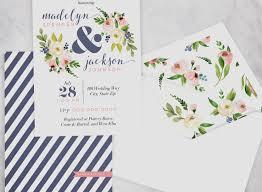 couples wedding shower invitations couples wedding shower