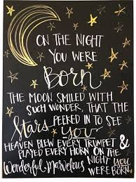 Quotes Birthday The Night You Were Born Birthday Collection Pinterest