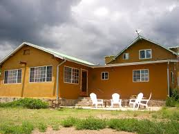 beautiful new mexico lodge with 360 degree vrbo