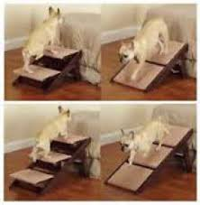 dog stairs and ramps