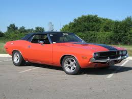dodge challenger 1970 orange hemi orange 1970 dodge challenger for sale mcg marketplace