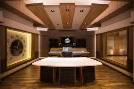 How To Build A Recording Studio Desk by Api 1608 Console